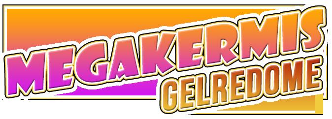 Logo Mega Zomerkermis Gelredome