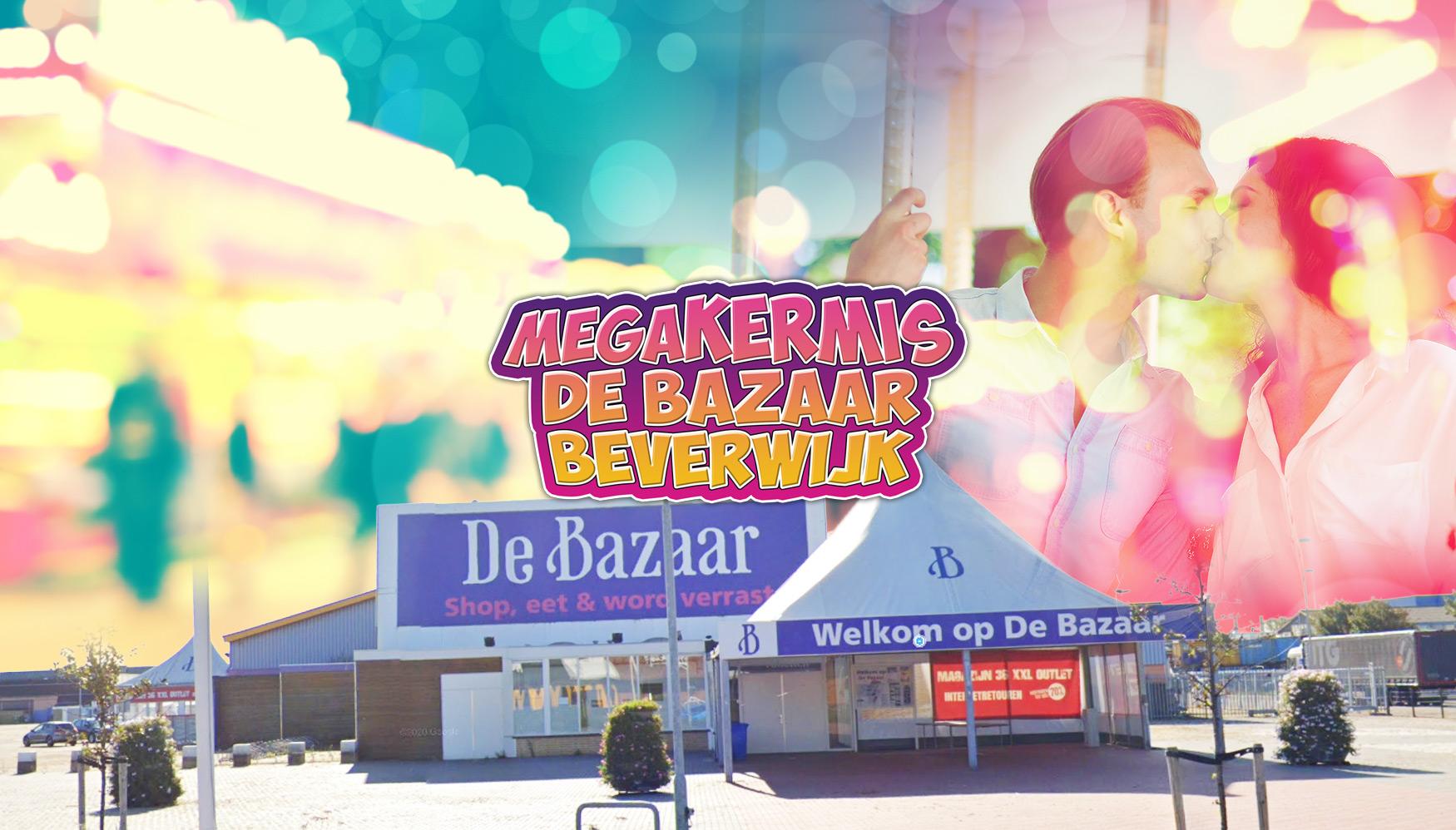 Megakermis Bazaar Beverwijk